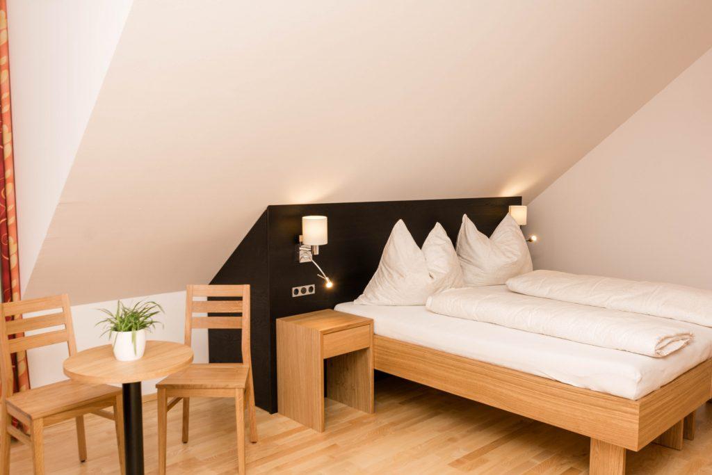 Zimmer gehobener Standard